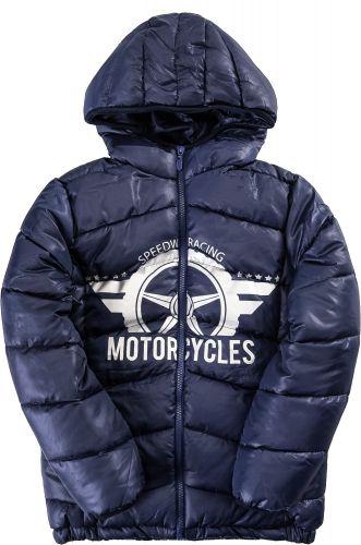 Куртка с капюшоном для мальчика 9-12 лет Bonito OP0411
