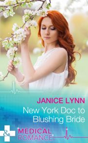 New York Doc to Blushing Bride