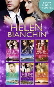 The Helen Bianchin Collection