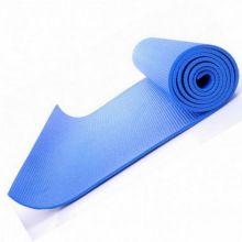 Коврик для йоги Yoga, 137Х60 см, Синий