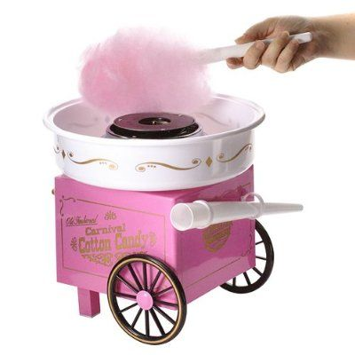Машина для приготовления Сахарной ваты