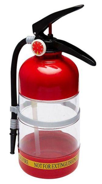 Дозатор для напитков Огнетушитель