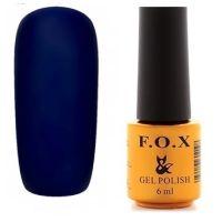 FOX/Фокс, гель-лак Pigment 135, 6 ml