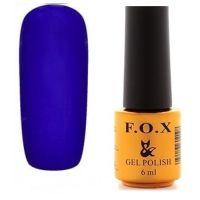 FOX/Фокс, гель-лак Pigment 131, 6 ml