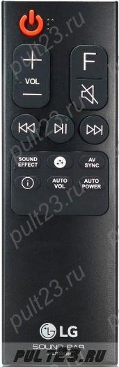 LG AKB75595301, SK8, SK9Y, SK10Y