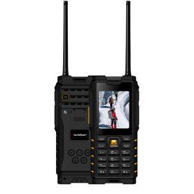 Защищенный телефон-рация iOutdoor T2