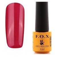FOX/Фокс, гель-лак Pigment 077, 6 ml