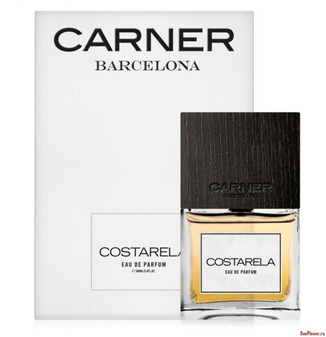 Carner Barcelona  COSTARELLA