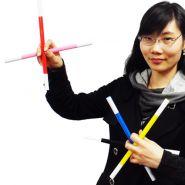Появление Разноцветных палочек (5 шт)