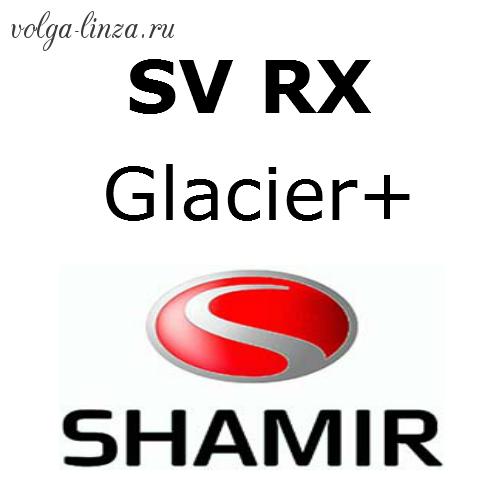 Shamir  SV RX  - традиционные сферические рецептурные монофокальные  линзы