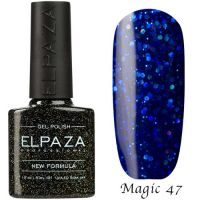 Elpaza гель-лак Magic 047, 10 ml