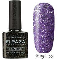 Elpaza гель-лак Magic 055, 10 ml