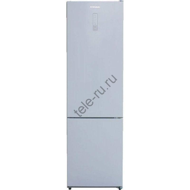 Холодильник Shivaki BMR-2001DNFW