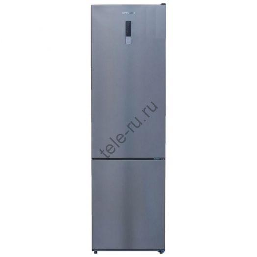 Холодильник Shivaki BMR-2001DNFX