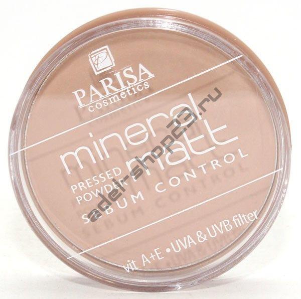 Parisa - Пудра для лица PP-06