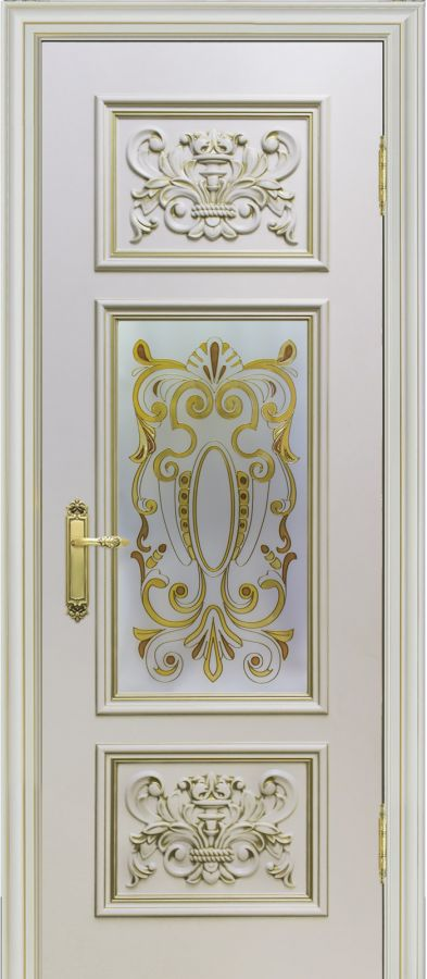Дверь Феррара