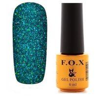 FOX/Фокс, гель-лак Pigment 169, 6 ml