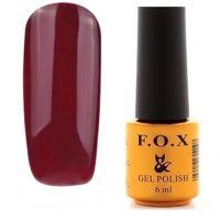FOX/Фокс, гель-лак Pigment 227, 6 ml
