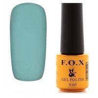 FOX/Фокс, гель-лак Pigment 160, 6 ml