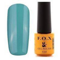 FOX/Фокс, гель-лак Pigment 165, 6 ml