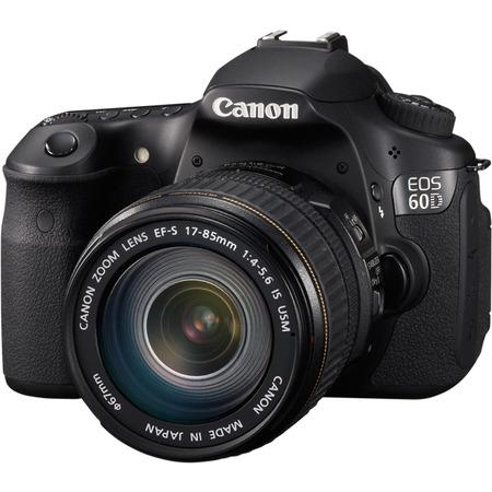 Canon EOS 60D 17-85MM