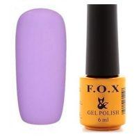 FOX/Фокс, гель-лак Pigment 190, 6 ml