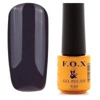 FOX/Фокс, гель-лак Pigment 177, 6 ml