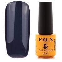FOX/Фокс, гель-лак Pigment 191, 6 ml