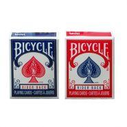 Игральные карты Bicycle Mini