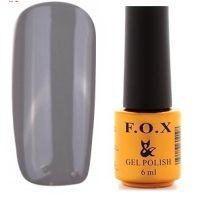 FOX/Фокс, гель-лак Pigment 278, 6 ml