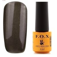 FOX/Фокс, гель-лак Pigment 299, 6 ml