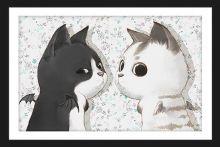 Коты шалуны