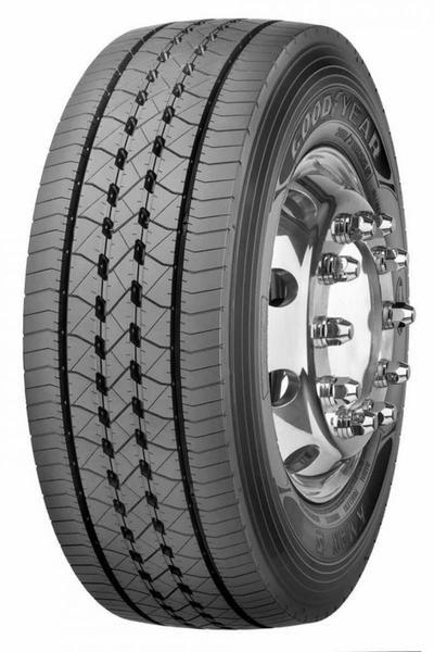 ГУД-ЕАР 315/70R22.5 KMAX S HL TL 156/150 L Региональная Рулевая