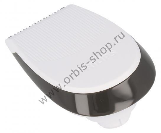 Триммер для бритв Philips серий S и RQ, нерегулируемый, белый
