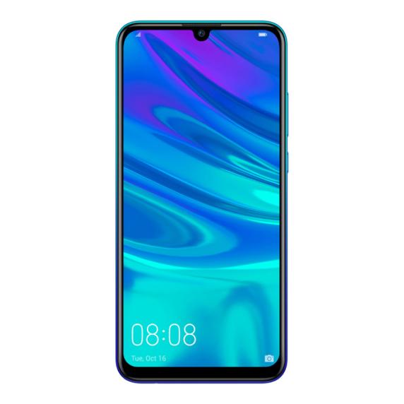 Huawei P Smart (2019) 3/32 ГБ (ярко-голубой)