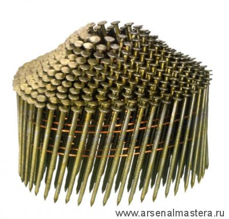 Гвоздь для пневмоинструмента SENCO SE17APBV 1000шт