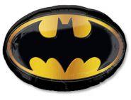 Бэтмен, Эмблема, 89 см * 66 см