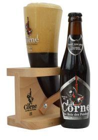 La Corne Black / Ла Корн Блэк 0,33л