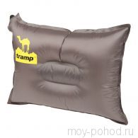Подушка самонадувающаяся Tramp TRI-008 (43х34х8,5см)