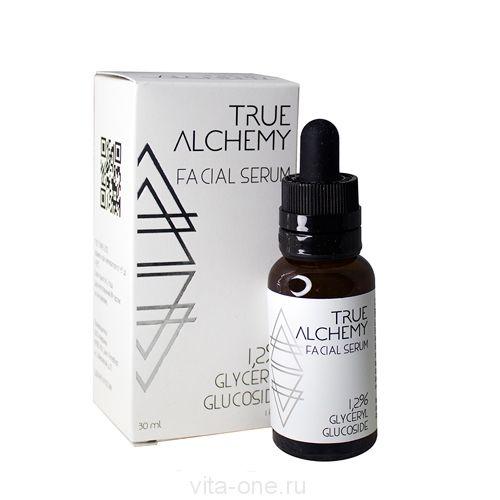 Сыворотка для лица Glyceryl Glucoside 1.2% True Alchemy Levrana (Леврана) 30 мл