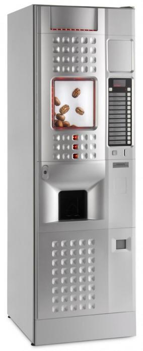Напольный кофейный автомат Sagoma Europa IN (Rheavendors Group), б/у