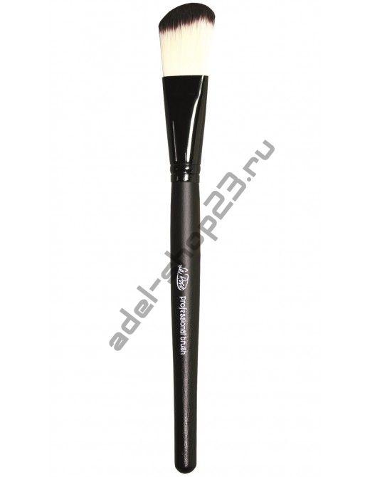 LA ROSA - кисть для кремовых текстур 2521-BR