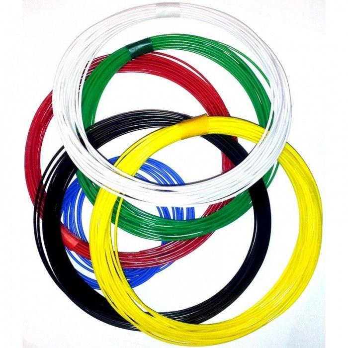 Набор Пластика Для 3D Ручки, 4 Цвета По 10 М