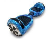 Гироскутер Smart Pro 6.5 Синий космос