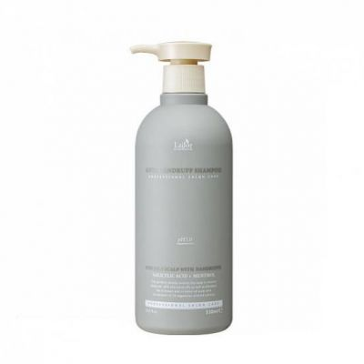 Шампунь против перхоти La'Dor Anti-Dandruff Shampoo 530мл