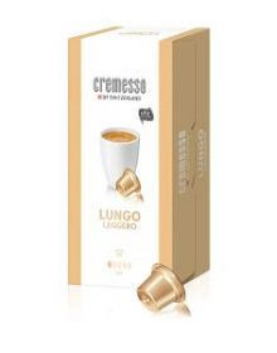 Капсулы Cremesso Leggero (16 капсул)