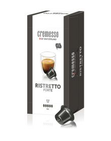 Капсулы Cremesso Ristretto Forte (16 капсул)