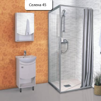 Мебель для ванной Onika Селена 45