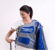 Куртка с одним рукавом для Lympha Press www.sklad78.ru