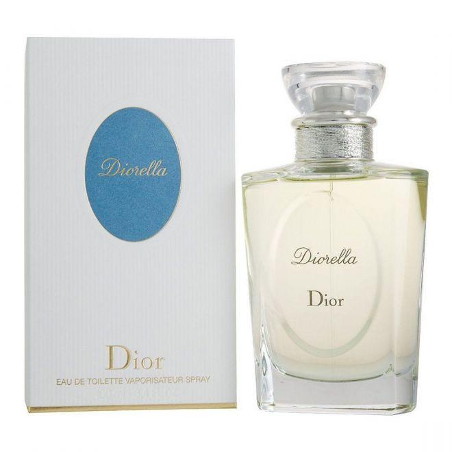 C.Dior  DIORELLA
